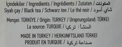 como se hace el te turco te turco propiedades