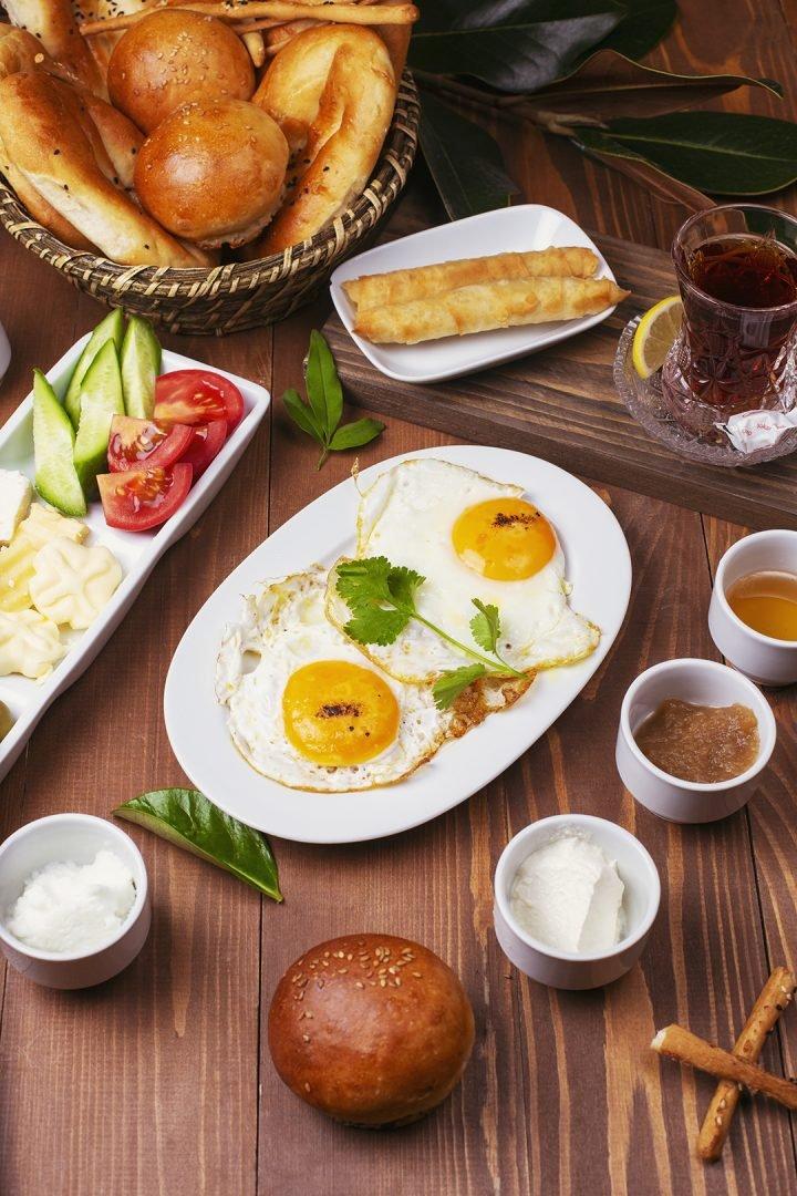 desayunos turcos como es un desayuno turco desayuno en turquía