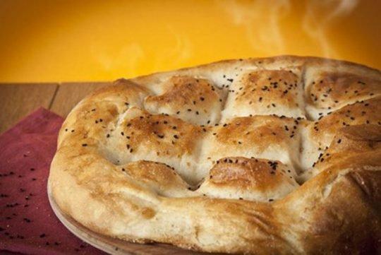 pan turco, pan circular turco