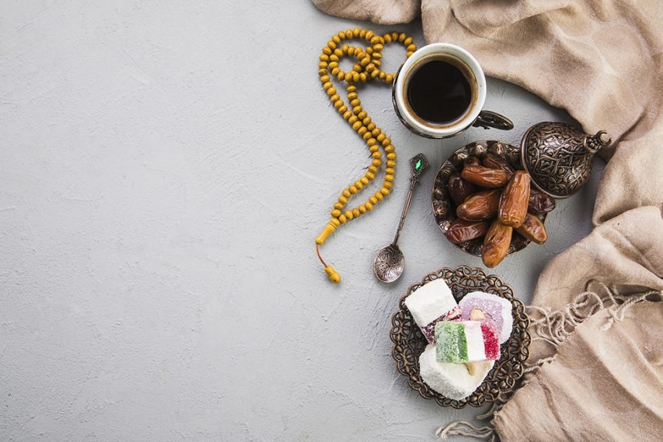 pastel turco bizcocho turco